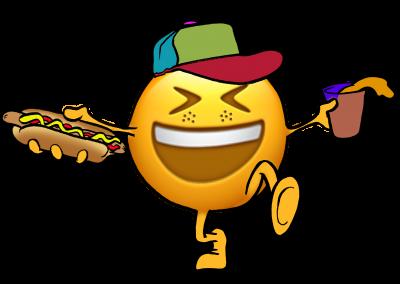 hotdog-emoji